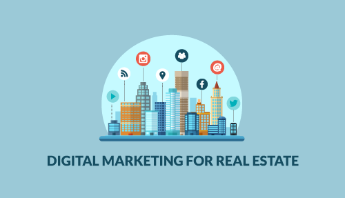 digital marketing properti indonesia