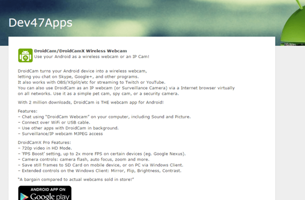 download software Dev47apps